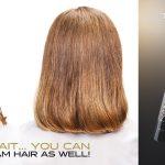 Nanoil Hair Oil - How Is Hair Beauty Composed