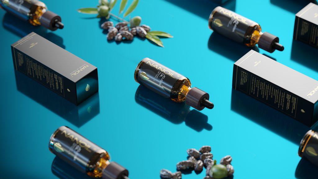 jojoba oil nanoil mini